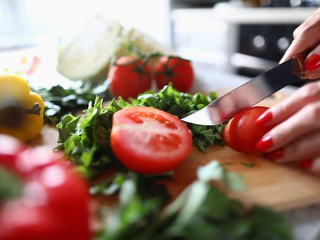 Quels couteaux utiliser en cuisine ?