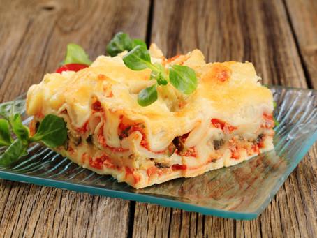 Comment faire des lasagnes de légumes sans four
