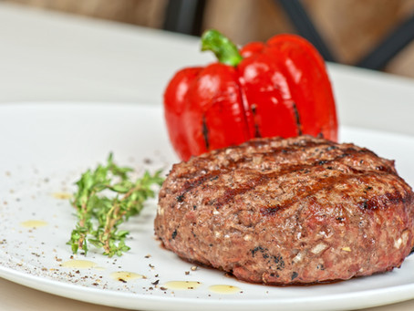 comment bien cuire un steak haché