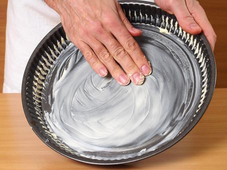 comment faire pour démouler une tarte tatin