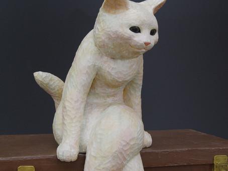 愛知県立芸術大学彫刻の精鋭たち
