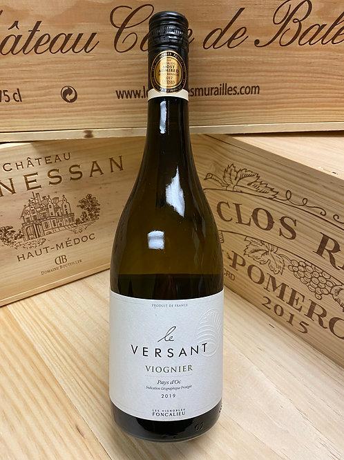 2018 Versant Viognier