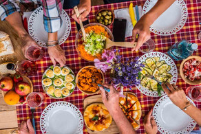 FOOD CULTURE: Why is cooking food important?