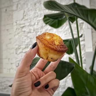 Muffins mirabelle et chocolat 🧁