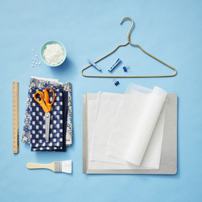 HOW TO MAKE YOUR OWN BEESWAX CLOTH WRAPS AT HOME