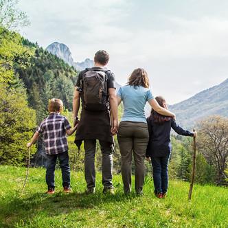 🍀 Comment passer des vacances durables ? Un guide par F4A
