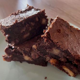 Brownie d'automne 🍁🍫