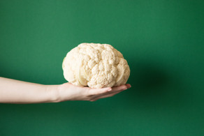The Cauliflower: November's star vegetable
