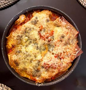 La lasagne de F4A