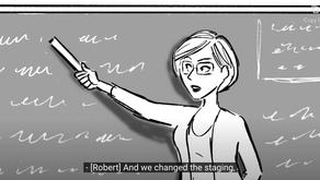 ピクサー・イン・ア・ボックス「ストーリーテリングの技法」29