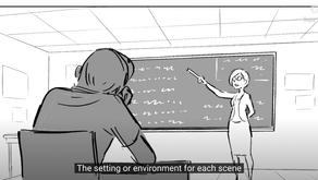 ピクサー・イン・ア・ボックス「ストーリーテリングの技法」31