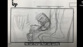 ピクサー・イン・ア・ボックス「ストーリーテリングの技法」30