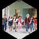 Sophrologie kinésologie séance enfant école