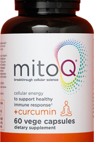 MITOQ + CURCUMIN