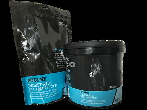 ProVida Equine Digest-Aid with Probiotics