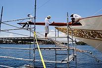 yacht Reparaturen