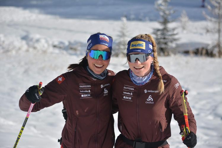 Biathlonarena Lenzerheide