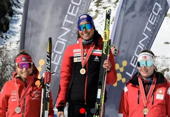 Zentralschweizer Skiverband