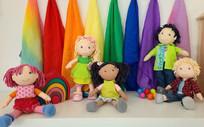 Cucus PlayHouse toy store San Rafael, CA