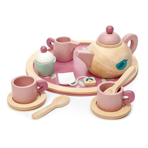 Birdie Tea Set - Tender leaf toys