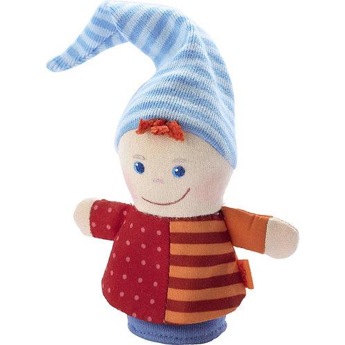 Finger Puppet Kasper