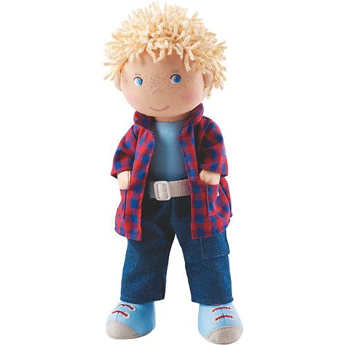 "Doll Nick, 12"""