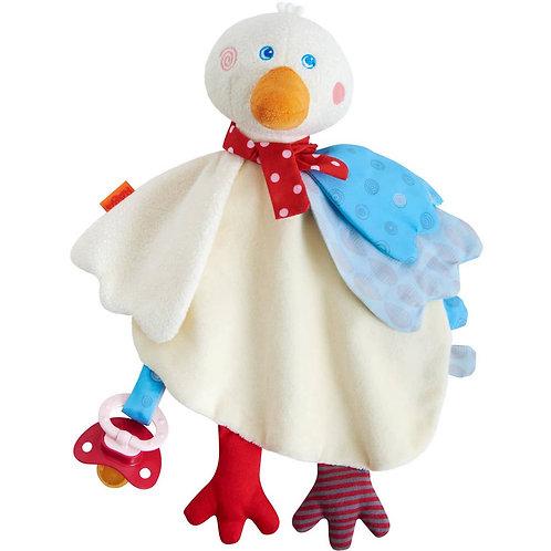 Gallivanting Goose Cuddly