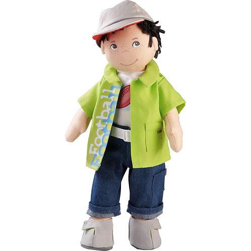 """Doll Steven, 15"""""""
