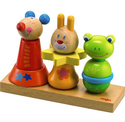 Animal Trio Set