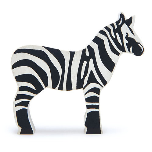 Zebra - Tender Leaf toys
