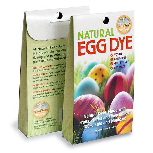 Pre-order - Natural Egg Dye Kit