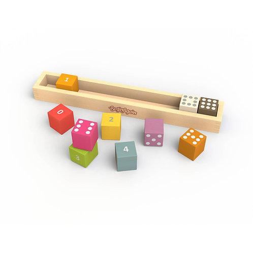 Penny Block - 10 Block Set