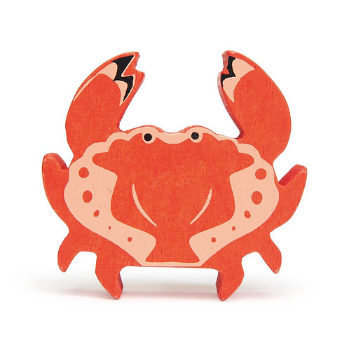 Crab - Tender Leaf toys