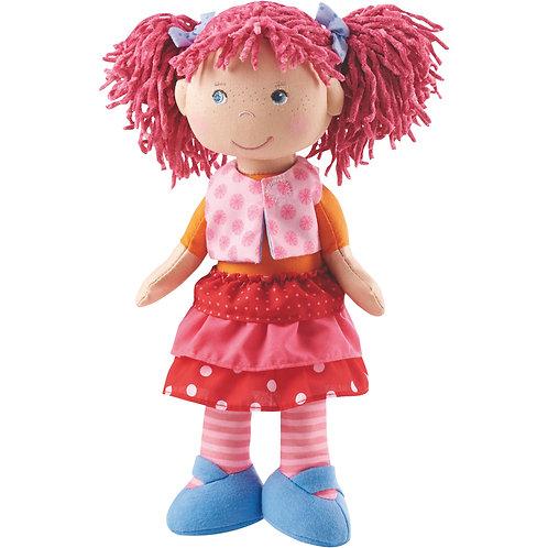 """Doll Lilli-Lou, 12"""""""