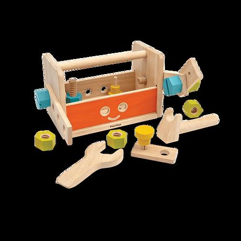 Robot toolbox