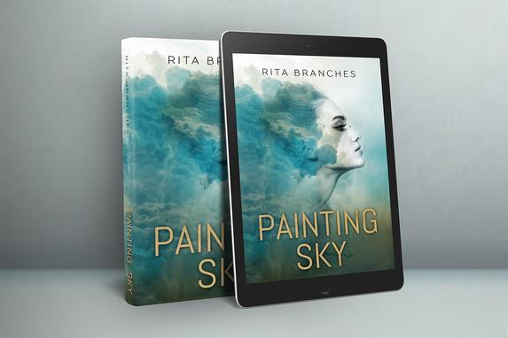 Painting Sky Pre-order