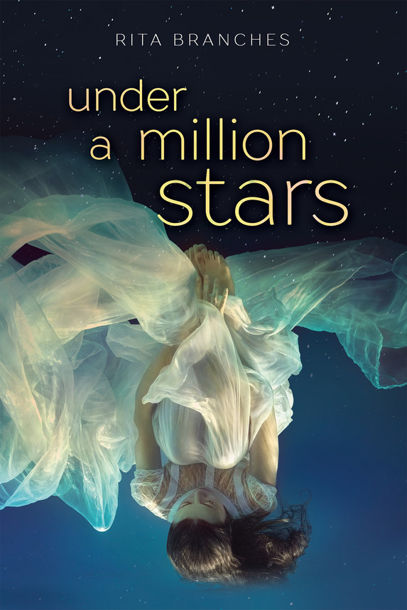Under a Million Stars Cover Reveal