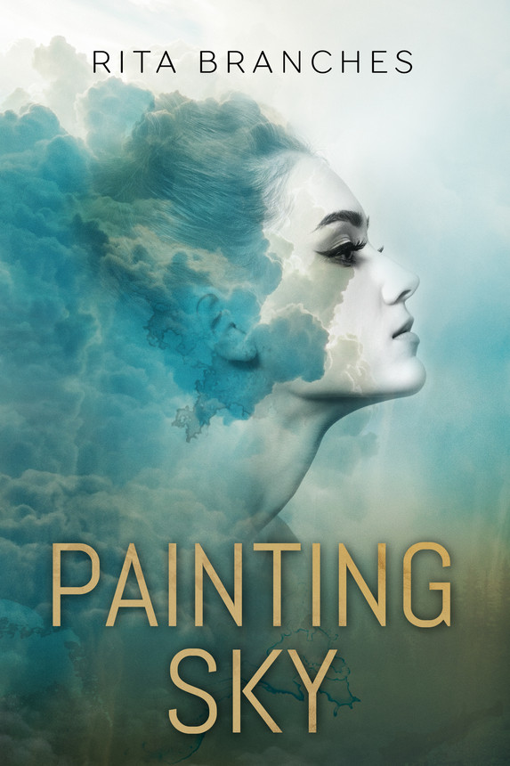 PAINTING SKY COVER IS HERE!
