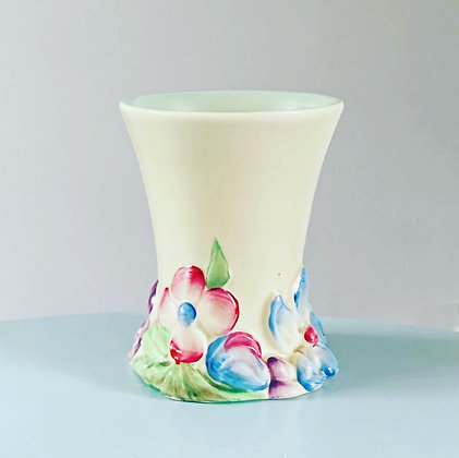 Clarice Cliff Vase