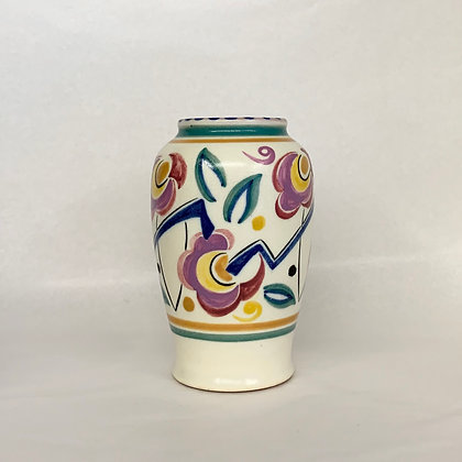 Poole vase