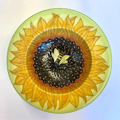 Dennis China Works Sunflower