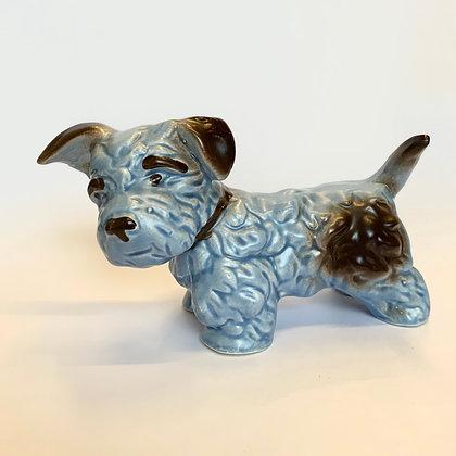 Blue Sylvac Dog