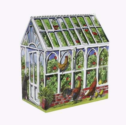 Emma Bridgewater Greenhouse Tin