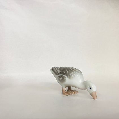 Royal Copenhagen Snow Goose