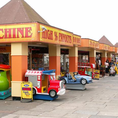 The Flamingo FEC and Flamingo Amusement Park located in Hastings sold to Luxury Leisure Ltd