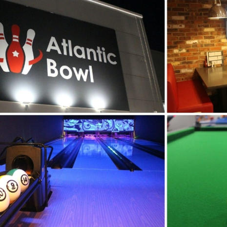 Lease Negotiations Completed for Atlantic Bowl, Altrincham