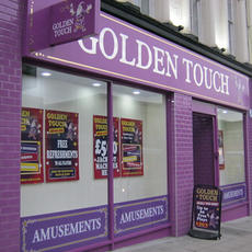 Acquired Southern City Leisure's portfolio for  City Gaming Ltd