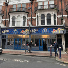 Fortunes Casino Slots, Eastbourne, sold to Luxury Leisure Ltd