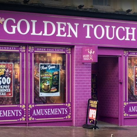 Acquired Golden Touch, Sheffield, for City Gaming Ltd to add to their growing portfolio
