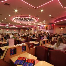 Cosmo Bingo, Eccles, Manchester sold to Boyle Sports (UK) Ltd